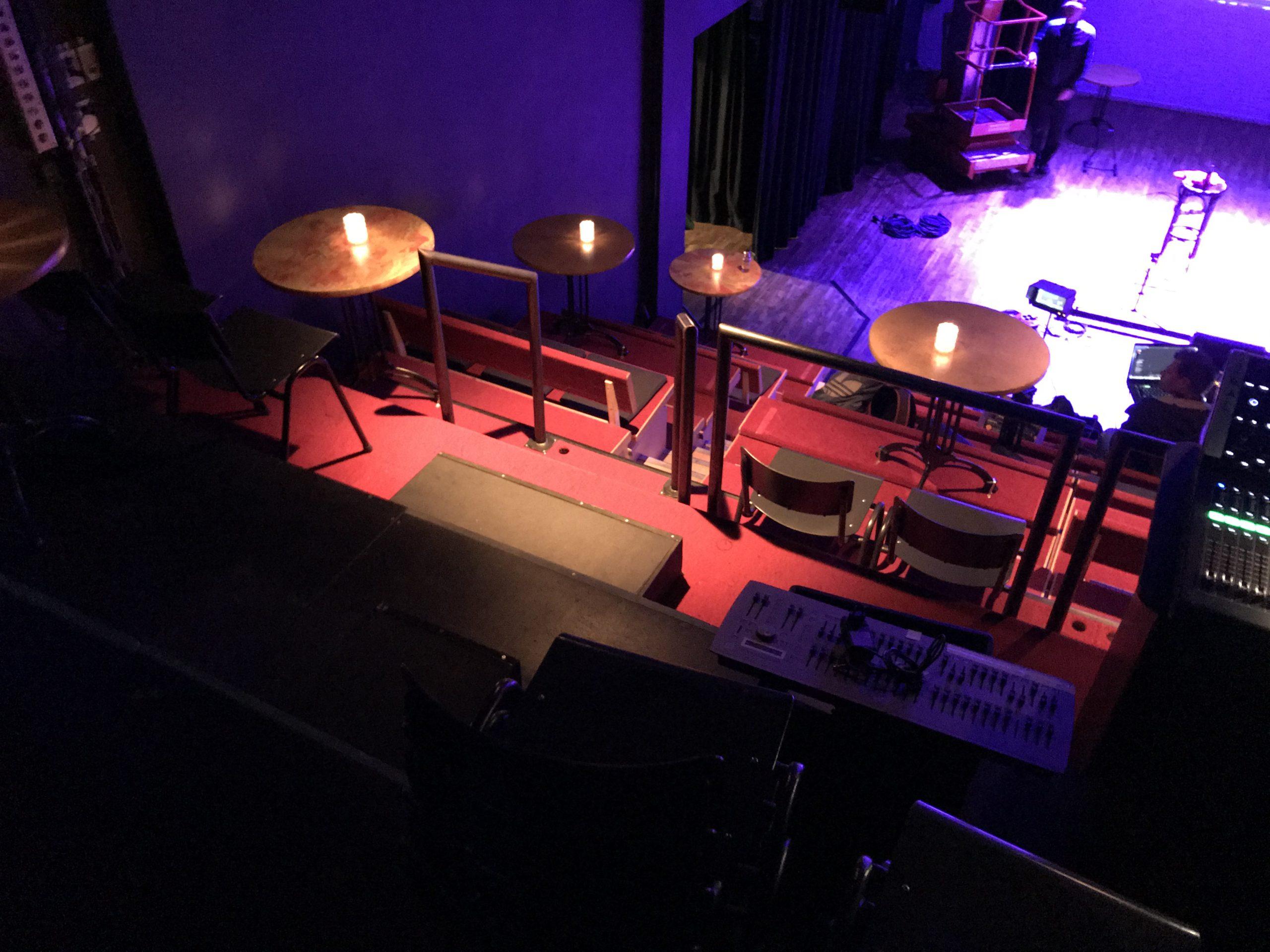Test Thuis Theater | De Toegift